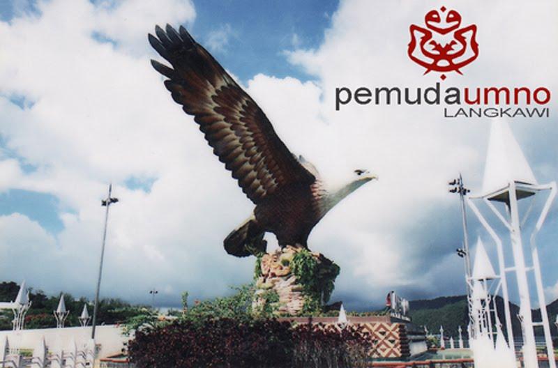 Pemuda UMNO Langkawi