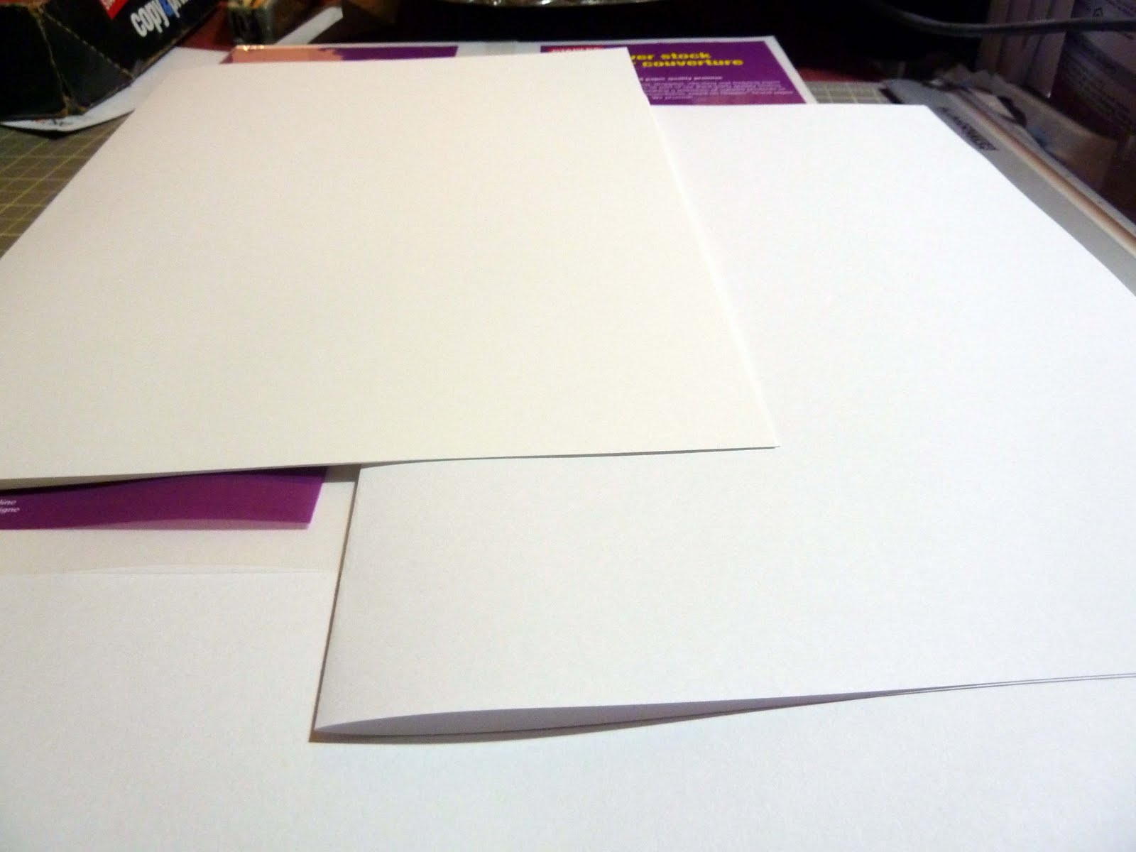 Staples paper stock options