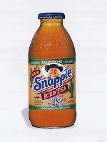did quaker make an error buying snapple Quaker sold the snapple to triarc beverages for $300 million the case delves into rise and fall of snapple and reasons behind it -4-  in 19947 billion a variety of non-carbonated beverages were then introduced and it began expanding its distribution.