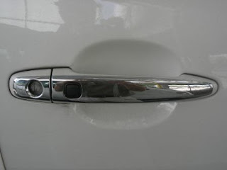 Toyota Alphard Door Handle