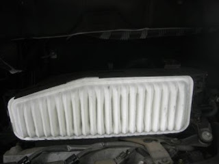 Toyota Alphard Air Filter Element