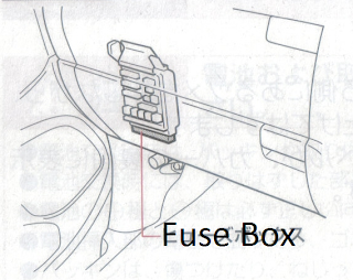 0904000 as well 3gmpy Electric Mirrors 2006 Kia Sedona Fo Not Work together with Wiring Harness Purpose in addition 2004 Dodge Ram 1500 Parts Diagram in addition JYlSIZ. on outside fuse box cover