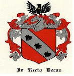 Bizzell Family Crest