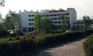 Sandıklı Hüdai Kaplıcaları Oteli