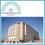 Kozaklı Diva ibis Termal Otel Resort Hotel & SPA