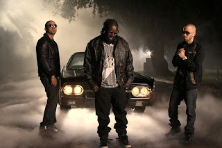 Wisin y Yandel Ft T-Pain
