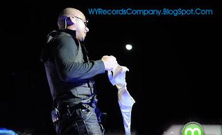 FOTOS: Wisin & Yandel en Festival Presidente