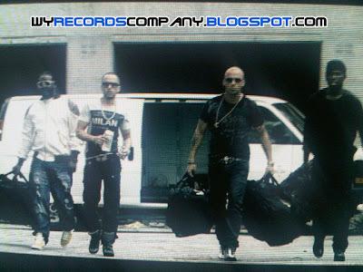 Imagen Exclusiva del Video 'No Dejes Que Se Apague'