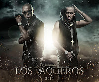 Wisin y Yandel Promocionan video No Dejemos Que Se Apague
