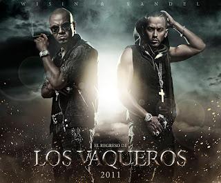 Tracklist: Los Vaqueros 2 (El Regreso)