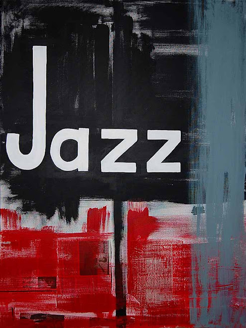 Jazz. 101x76 SOLD/VENDIDO