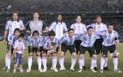 modelo oficial camiseta de la selección Argentina argentina futbol