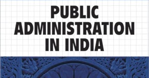 essay on public services in india The indian administrative service an ias candidate was required to submit two additional papers public administration in india.