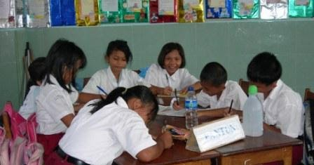 Jurnal tentang metode pembelajaran stad