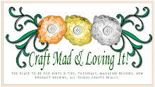 for craft reviews, tutorials, hints &amp; tips