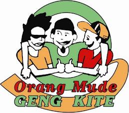 ORANG MUDE GENG KITE