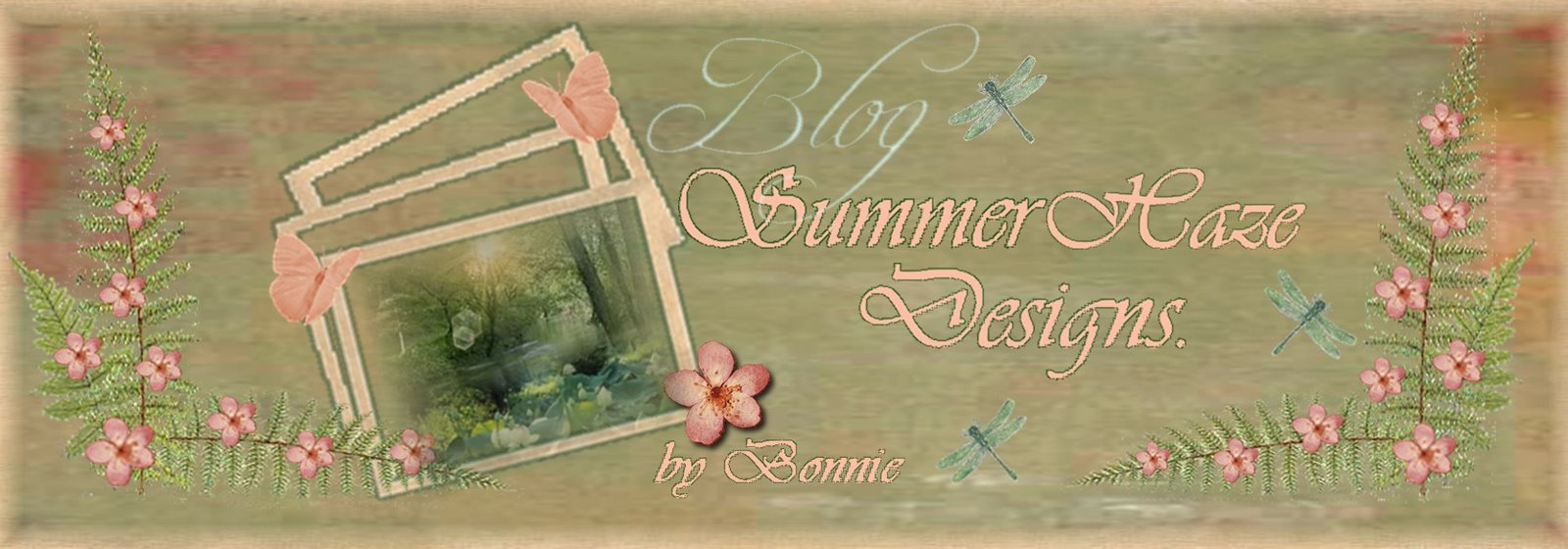 Summer Haze Designs