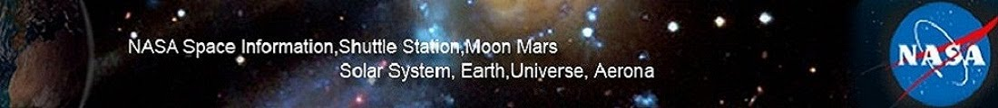 NASA Space Information,Shuttle Station,Climate Change,Earth Moon Mars,Solar System Univers