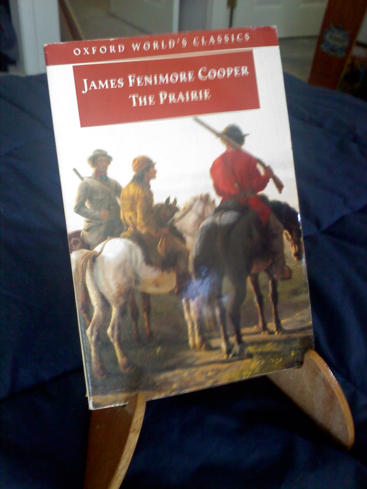 mark twain essay on james fenimore cooper James fenimore cooper wrote the leatherstocking tales true  the book that  first brought recognition to mark twain was ______ tom sawyer the pearl.