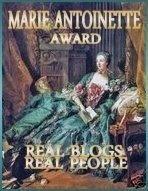 Marie Antonenette Award