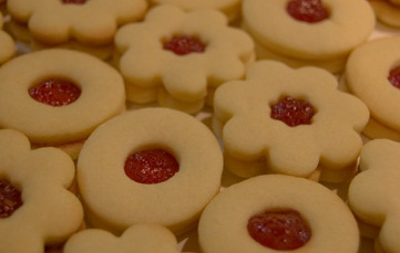 Prague My Love Traditional Czech Christmas Cookies And Sweet
