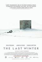 <i>The Last Winter</i>, an ecological thriller / un thriller écologique 3 image