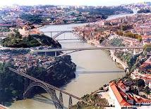 Porto - Cidade e Rio Douro