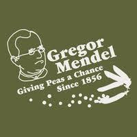 gregor mendel believe in evolution