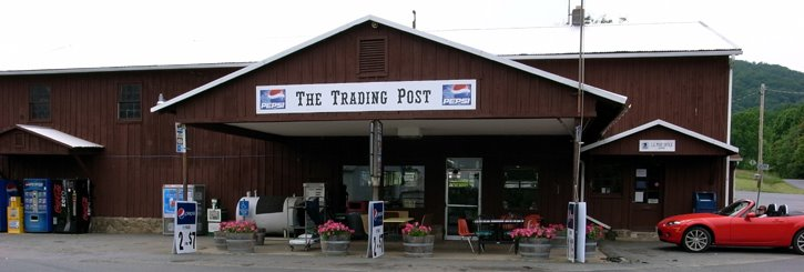 The Trading Post...