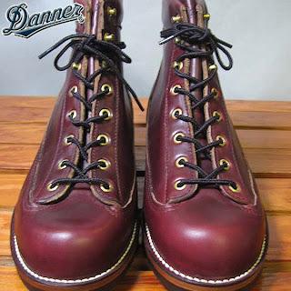 Danner | Archival Blog