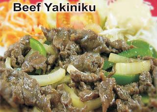 resep beef yakiniku masakan jepang - Info Berita Terbaru