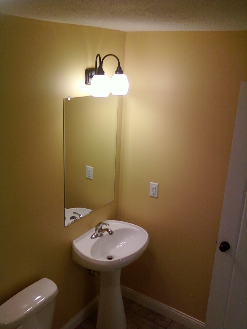 Johannes vannoy carpentry services finished basement for New bathroom installation