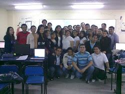 ESTUDIANTES 4to QUIMESTRE