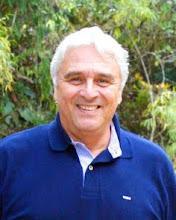 Pr. Paulo Cesar Brito - Pastor Presidente da Igreja Missionária Evangélica Maranata
