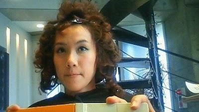 harupi_bomba hair