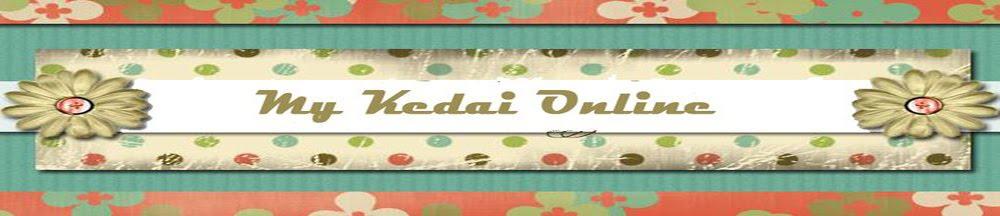 My Kedai Online