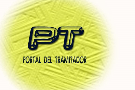Portal del Tramitador