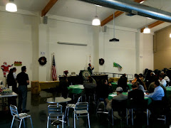 Jobs Now! Luncheon at Local 261 a Success!