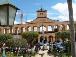 Municipalidad de San Juan Sacatepéquez