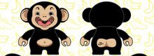 "Monskey ""Bantoo"""
