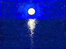 نحن و القمر جيران