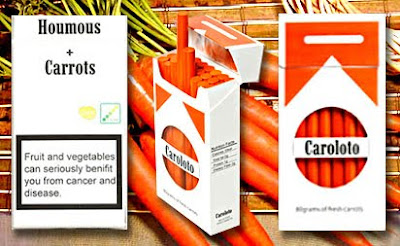 cigarette Caroloto
