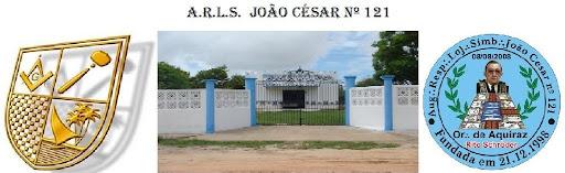 A.R.L.S. João César N° 121