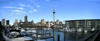 Auckland Viaduct Harbour - Review Hotels at http://aucklandhotels.blogspot.com/