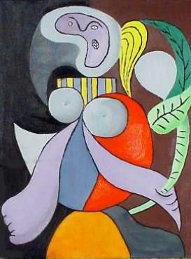 Pinturas de Picasso