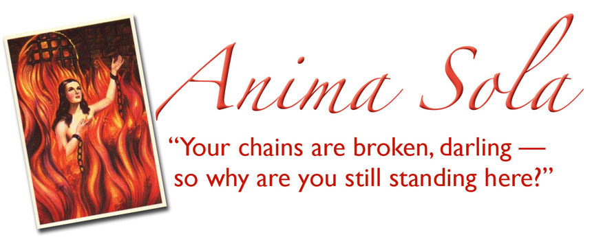 Anima Sola