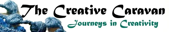 The Creative Caravan