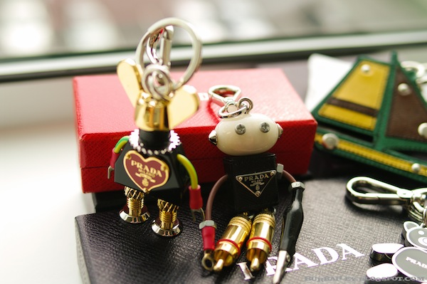 Mr. Burbailey: I Can\u0026#39;t Get Enough of You -- Little Prada Gifts ...