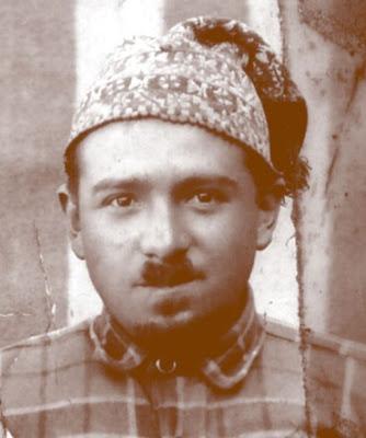 Gamaliel Churata