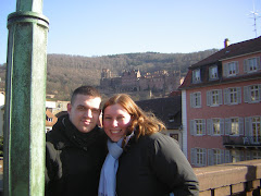 Greetings from Heidelberg